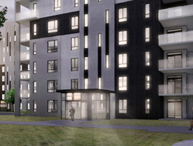 Station 56 projet immobilier construction neuve blainville rive-nord