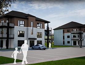 Via Blainville projet immobilier blainville construction neuve