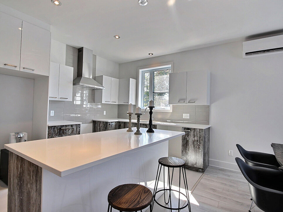 cuisine via blainville construction neuve projet immobilier rive nord condo