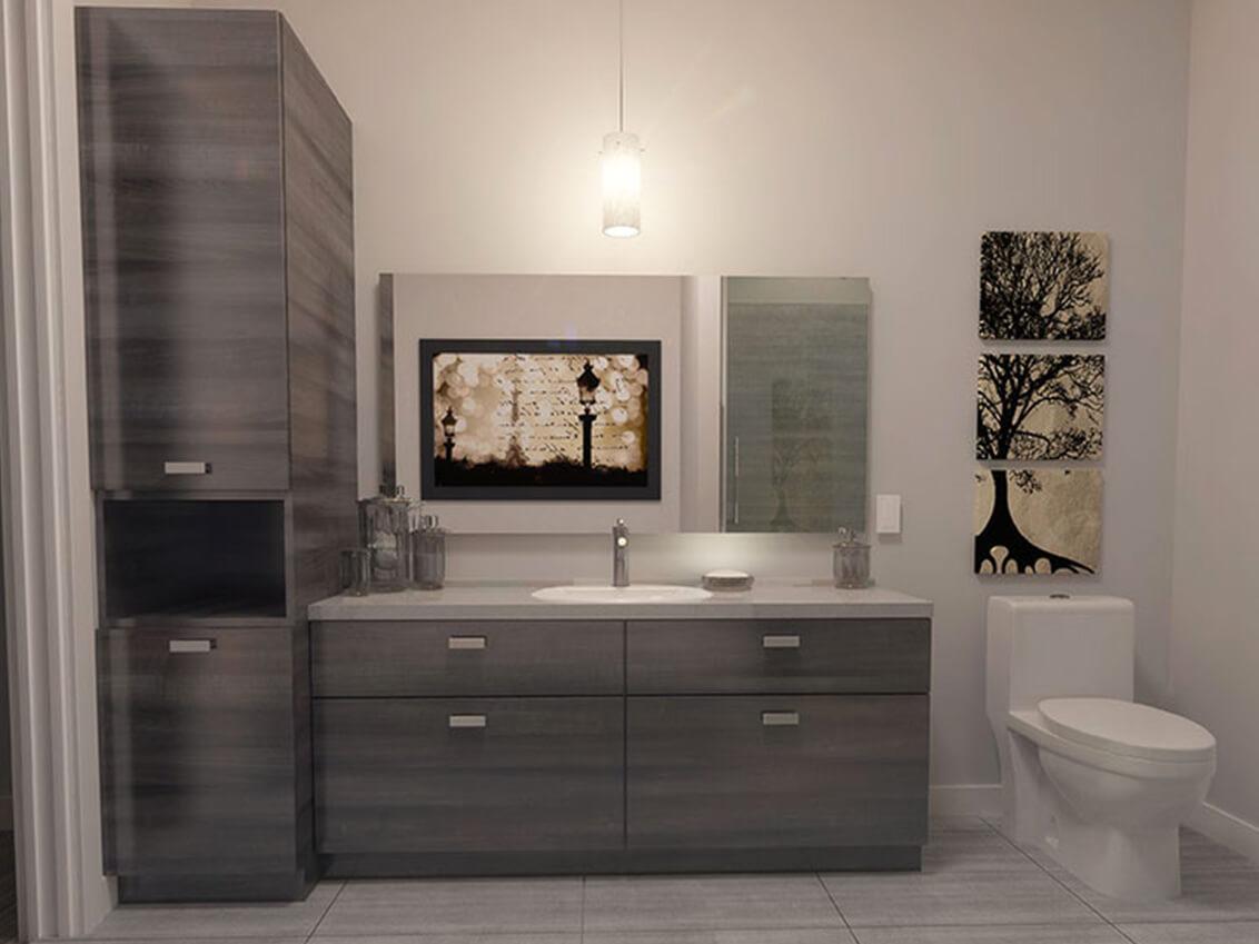 Salle De Bain Coteau ~ salle de bain groupe mathieu