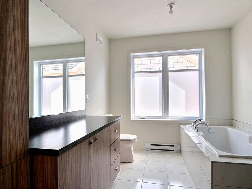 salle de bain place masséna boisbriand construction neuve projet immobilier rive nord maison de ville