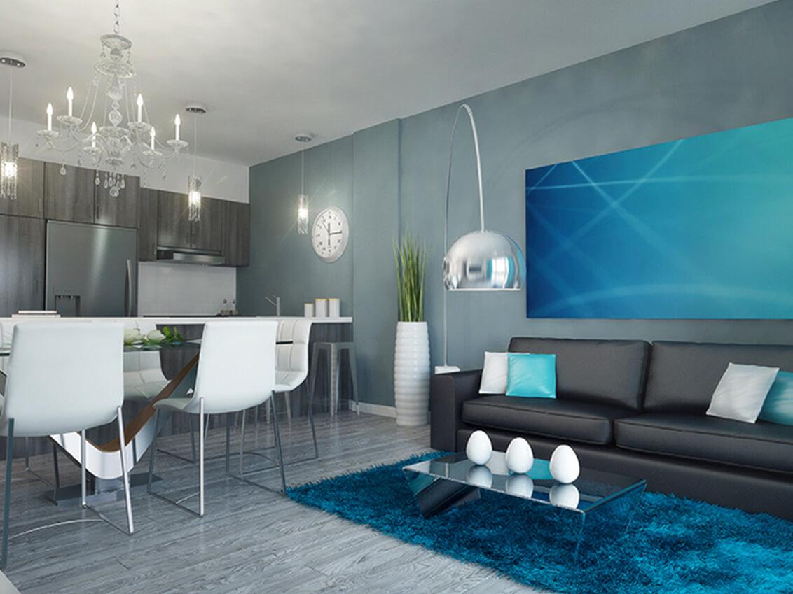 salon station 54 construction neuve projet immobilier rive nord condo