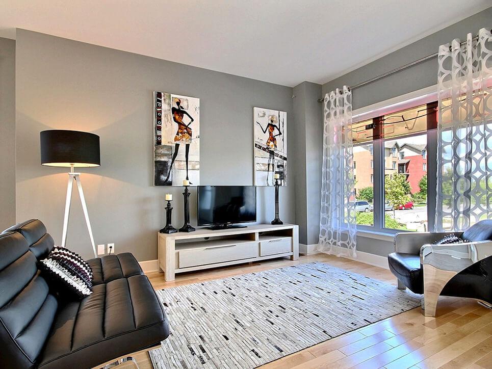 salon place masséna boisbriand construction neuve projet immobilier rive nord maison de ville