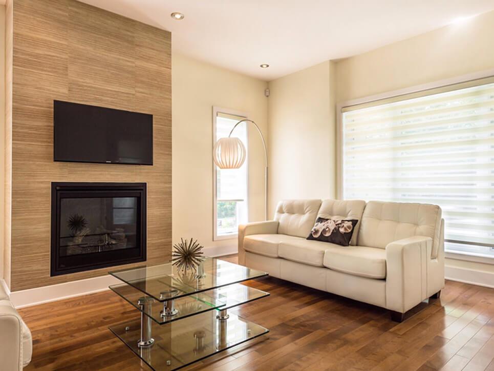 salon domaine evergreen montréal construction neuve projet immobilier rive nord maisons de ville