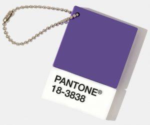 couleur pantone 2018